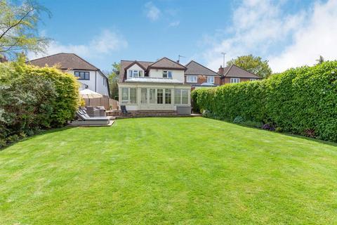 4 bedroom detached house for sale - Birch Lane, Stock, Ingatestone