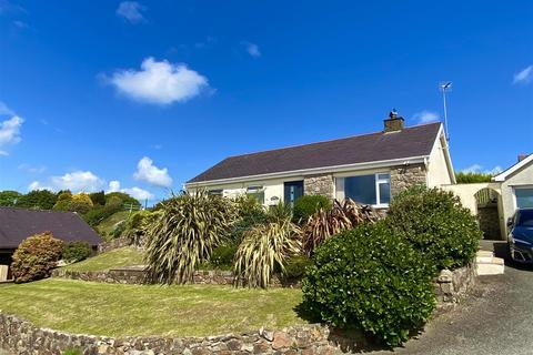 3 bedroom detached bungalow for sale - Llanbedrog, Pwllheli