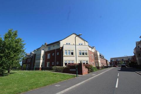 2 bedroom apartment to rent - Tidespring Row, Hebburn