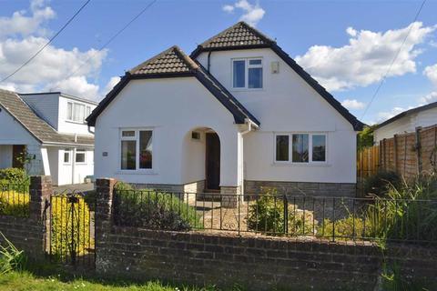 4 bedroom chalet for sale - Sandy Lane, Wimborne, Dorset