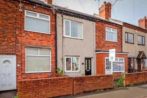 2 bedroom terraced house for sale - Langwith Road, Bolsover, Chesterfield