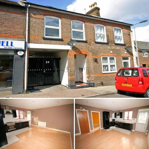 1 bedroom apartment for sale - Ashton Road, Luton