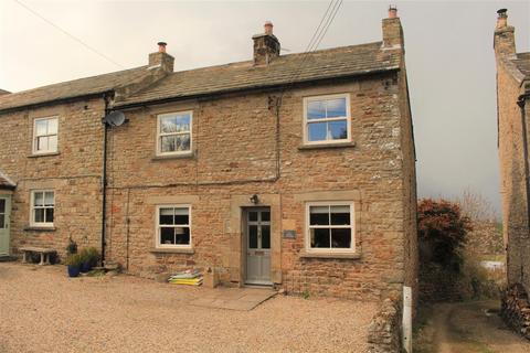 3 bedroom semi-detached house for sale - Barningham, Richmond