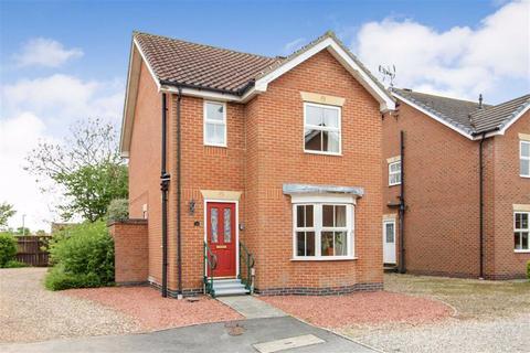 3 bedroom detached house for sale - Lockwood Drive, Beverley, East Yorkshire