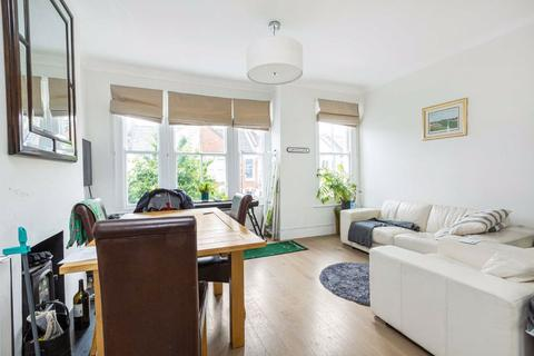 2 bedroom flat to rent - Tynemouth Street, Fulham, London, SW6