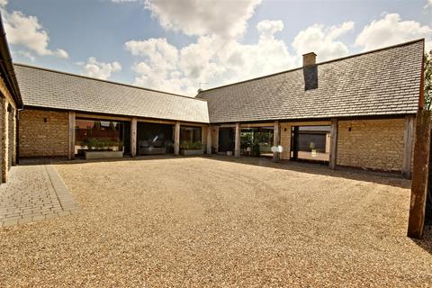 4 bedroom detached house for sale - Rectory Lane, Hotham