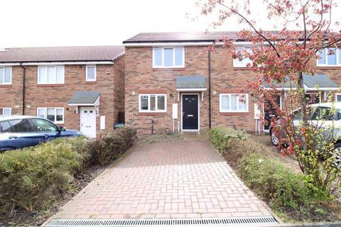 2 bedroom end of terrace house to rent - Elder Drive, Fenham, Newcastle Upon Tyne