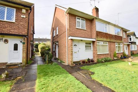 2 bedroom maisonette to rent - Carding Close, Coventry