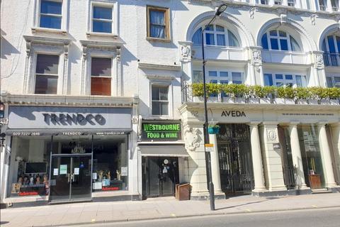 Shop to rent - Westbourne Grove, Paddington, London