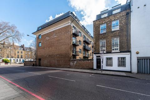 2 bedroom flat to rent - Wakley Street, London