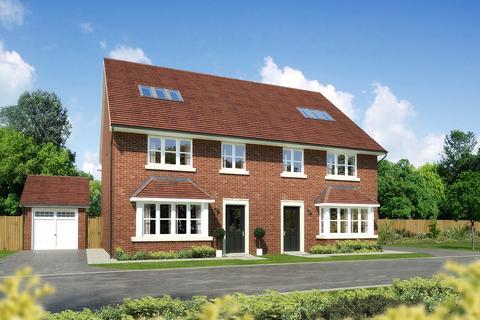 Stewart Milne Homes - Bayley Croft