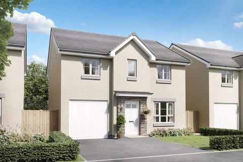 4 bedroom detached house for sale - Plot 8, Fenton at Osprey Heights, Oldmeldrum Road, Oldmeldrum, INVERURIE AB51
