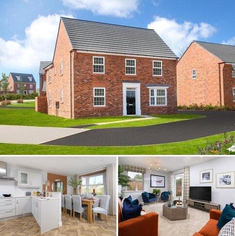 4 bedroom detached house for sale - Plot 50, Avondale at Cherry Tree Park, St Benedicts Way, Ryhope, SUNDERLAND SR2