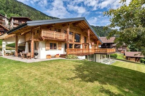 7 bedroom chalet - Champery, Valais