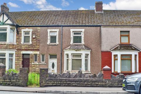 3 bedroom terraced house for sale - Margam Road, Port Talbot, Neath Port Talbot. SA13 2BN