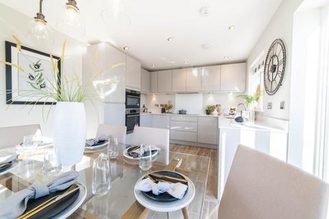 4 bedroom detached house for sale - Elm Park, Matford, EX2
