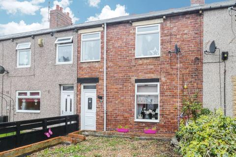 3 bedroom terraced house for sale - Poplar Street, Ashington, Northumberland, NE63 0AT