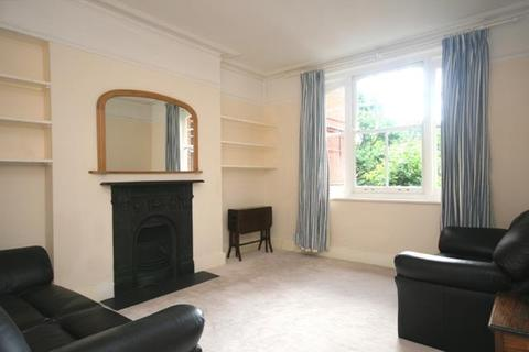 1 bedroom apartment to rent - Yarrell Mansions, Queens Club Gardens, W14
