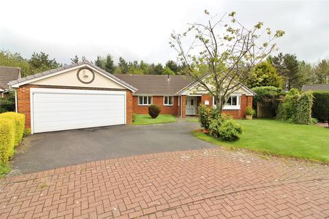 5 bedroom bungalow for sale - Foxton Hall, Usworth, Tyne And Wear, NE37