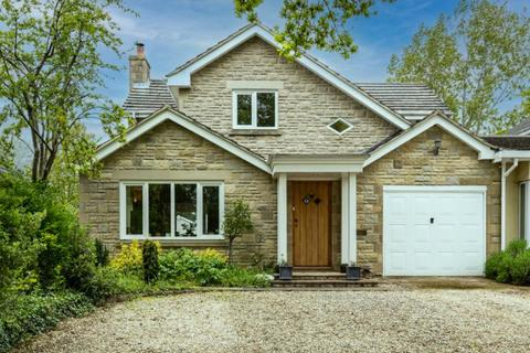 4 bedroom detached house for sale - Marchwood, Brill Road, Horton-cum-Studley, Oxford, Oxfordshire