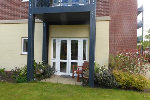 1 bedroom retirement property for sale - BILBERRY PLACE, RECREATION ROAD, BROMSGROVE B61