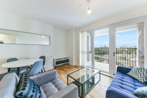 1 bedroom apartment to rent - Cowan House, Maritime, Greenwich SE10