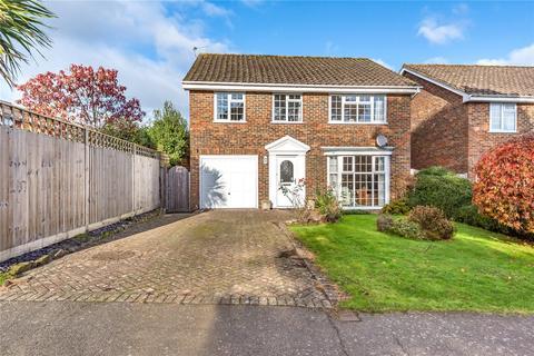 4 bedroom detached house for sale - Oldaker Road, Newick