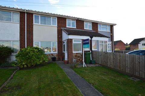 3 bedroom townhouse to rent - Saffron Road, Wigston, LE18 4UL