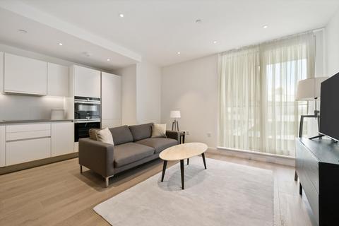 1 bedroom flat for sale - Cascade Court, 1 Sopwith Way, Battersea, London, SW11