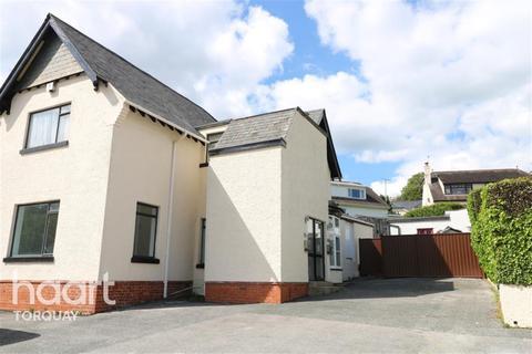 2 bedroom flat to rent - Newton Road, TQ2