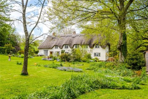 5 bedroom detached house for sale - Winterbourne Stoke, Salisbury, SP3