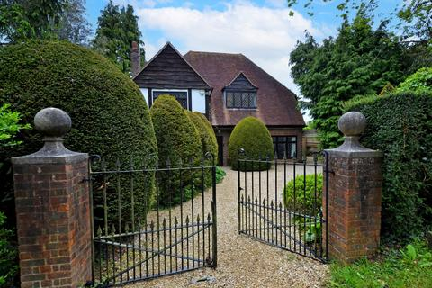 4 bedroom detached house for sale - Cokes Lane, Chalfont St. Giles, HP8