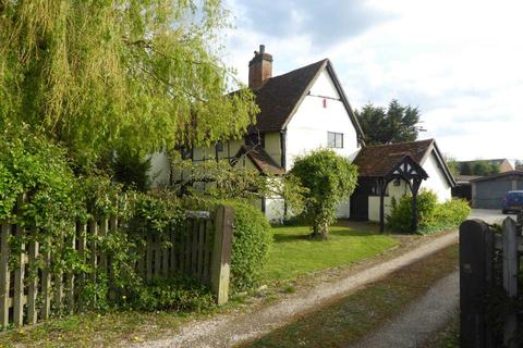 4 bedroom house for sale - Bearwood Path, Winnersh