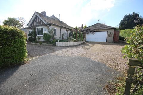 2 bedroom detached bungalow for sale - Pickwell Road, Leesthorpe