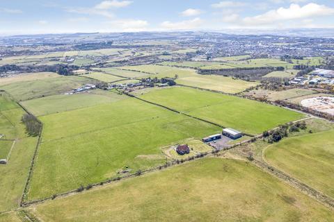 4 bedroom farm house for sale - Lot 1 - West Bushblades Farm, Tantobie, Stanley
