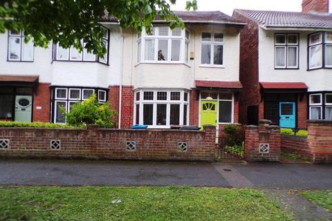 3 bedroom terraced house for sale - Marlborough Avenue, Hull, HU5 3JU