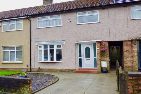 3 bedroom terraced house for sale - Greenbank Avenue, Maghull