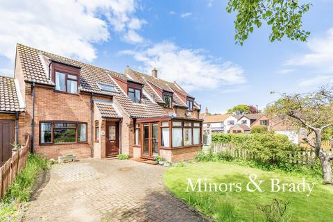 3 bedroom terraced house for sale - The Hurn, West Runton