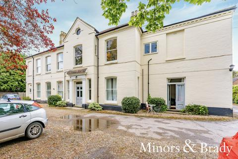 3 bedroom apartment for sale - Harford Manor Close, Norwich