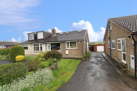 3 bedroom semi-detached bungalow for sale - Hornsea Drive, Wilsden, Bradford, BD15