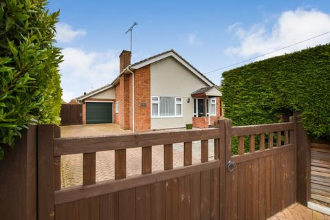 3 bedroom detached bungalow for sale - Head Street, Goldhanger, Maldon, CM9
