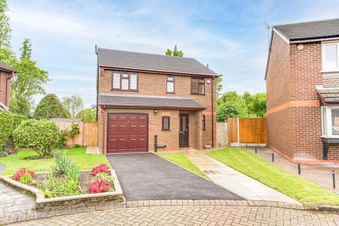 4 bedroom detached house for sale - Gladbeck Way, Enfield
