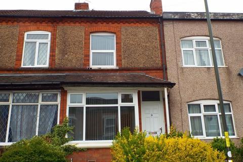 3 bedroom terraced house for sale - Milner Road, Selly Oak, Birmingham, B29 7RG