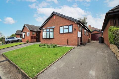3 bedroom detached bungalow to rent - Gorsey Bank, Ball Green, Stoke-On-Trent