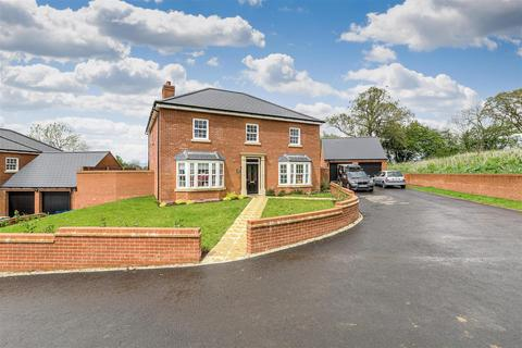 5 bedroom detached house for sale - Catch Yard Road, Silverstone
