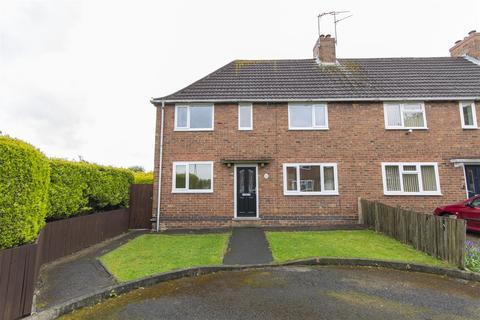 3 bedroom terraced house for sale - Boythorpe Crescent, Chesterfield