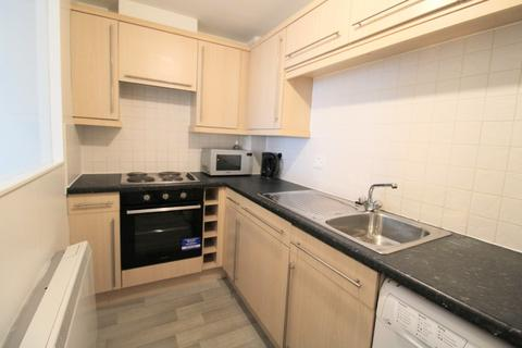 2 bedroom flat to rent - Wallace Street, Glasgow, G5