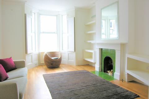 1 bedroom ground floor flat for sale - Woodsome Road, Dartmouth Park, London NW5