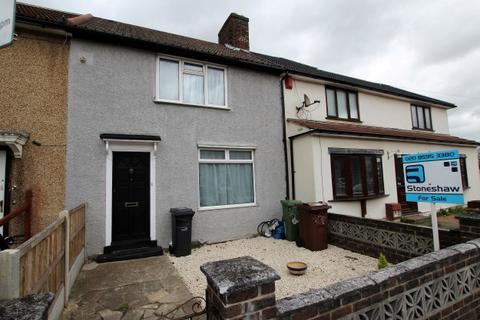 3 bedroom terraced house for sale - Ivyhouse Road, Dagenham RM9