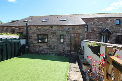 3 bedroom barn conversion for sale - Causa Court, Rosley, Wigton, CA7